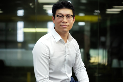 Brad Choi