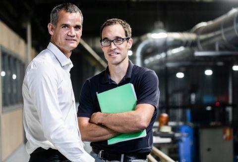 Ingeniería y capacidades técnicas