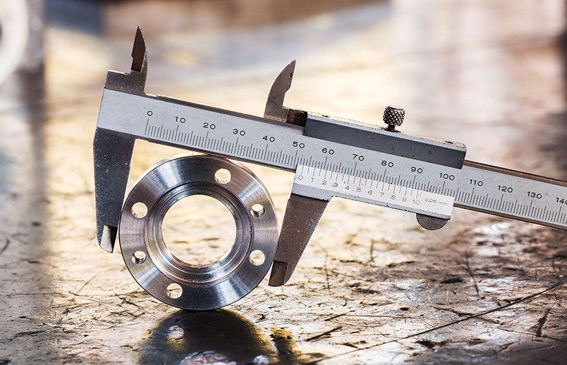 Bridas y productos de acero forjado: alta calidad para nuestros clientes más exigentes