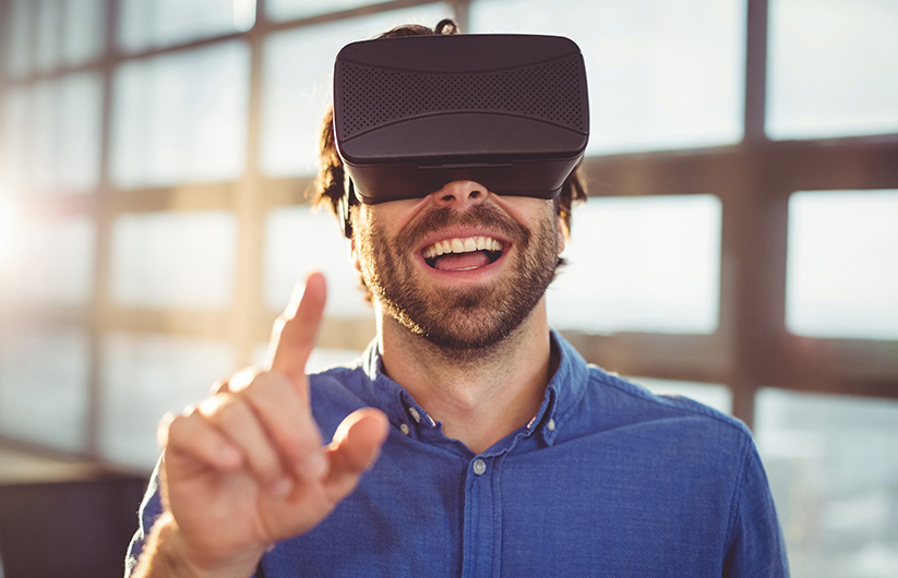 diferencias realidad virtual y aumentada