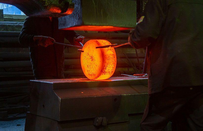 Industrial alloys
