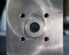 Pieza de acero para tuberías