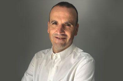 Jon Zubillaga